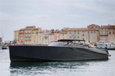 Стоимость яхты G3 - VanDutch