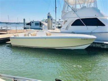 24 1976 Formula 240 Bowrider - FORMULA 1976 yacht sale