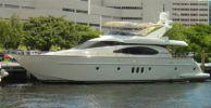 Лучшие предложения покупки яхты 74' Azimut Solar - AZIMUT 2003