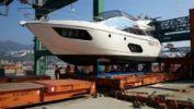 Купить яхту Absolute 56 FLY - ABSOLUTE в Atlantic Yacht and Ship
