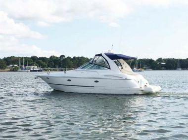 Лучшая цена на Aim High - Cruisers Yachts 2002