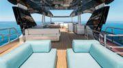 Купить яхту Monte Carlo Yachts MCY 76 - MONTE CARLO YACHTS MCY 76 в Atlantic Yacht and Ship