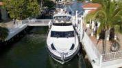 Купить яхту Helen - MARQUIS 500 Sport Bridge в Atlantic Yacht and Ship