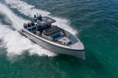 "Atach3 - Vanquish Yachts 39' 3"""