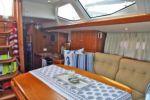 Купить яхту WILLOW в Atlantic Yacht and Ship