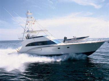 Продажа яхты N/A - DONZI Roscioli Sportfish