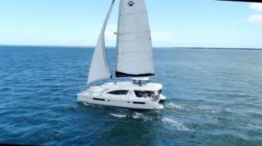 Buy a yacht UNSPOKEN - LEOPARD