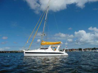 Стоимость яхты Dean 441 - DEAN