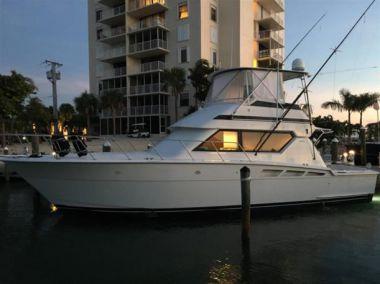 Купить яхту GLORIA K в Atlantic Yacht and Ship