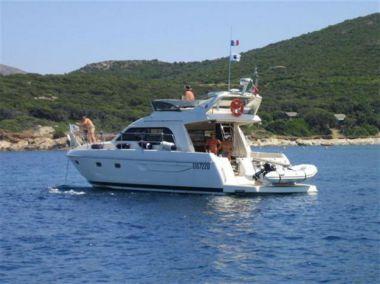 Стоимость яхты Alpa 2005 - CUSTOM 2005