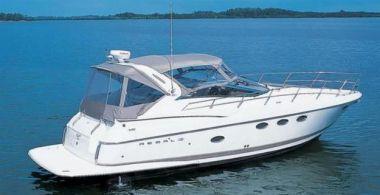 Стоимость яхты N/A - REGAL 2002