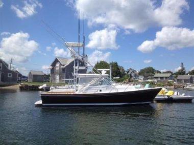 Стоимость яхты WEECHEKUM  - BLACK WATCH