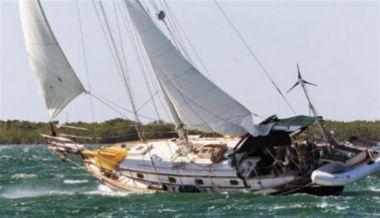 Стоимость яхты TAYANA 37' - TAYANA