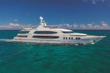 Лучшие предложения покупки яхты Skyfall - TRINITY