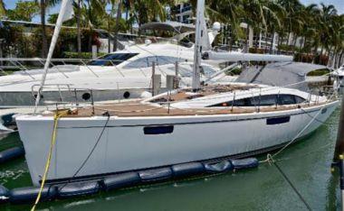 Продажа яхты 46ft 2016 Bavaria 46 Vision - BAVARIA 46 Vision