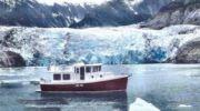 "Bluewater IV - AMERICAN TUG 34' 0"""
