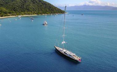 Лучшие предложения покупки яхты BELLA RAGAZZA  - VITTERS 2004