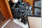 Купить яхту 2004 Hunter 386 в Atlantic Yacht and Ship