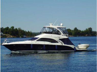Продажа яхты 52 Sedan Bridge - SEA RAY 2006