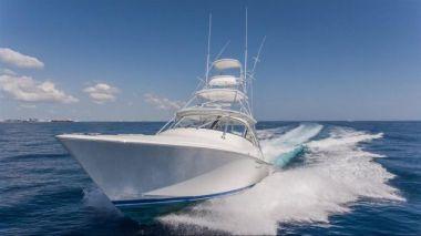 Купить яхту High Spot - VIKING 42 Open в Atlantic Yacht and Ship