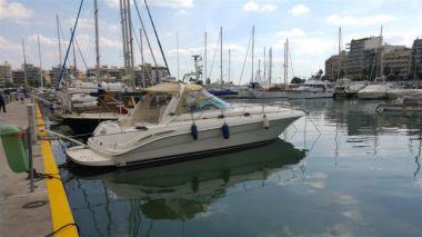 Продажа яхты ALTAS