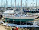 Купить яхту KIUROS в Atlantic Yacht and Ship