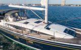 Купить яхту Princess Layla - JEANNEAU 54 в Atlantic Yacht and Ship