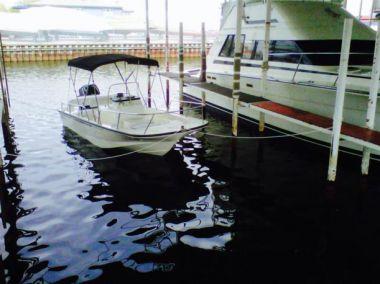 Стоимость яхты 17 Boston Whaler - BOSTON WHALER
