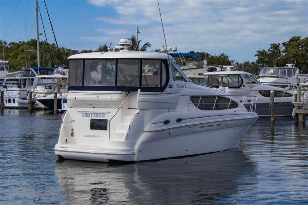 ... Buy a Sorry Kids II - SEA RAY 39 Motor Yacht at Atlantic Yacht and Ship ...