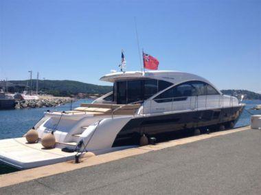 """Стоимость яхты FAIRLINE 62 Targa Gran Turismo - FAIRLINE 63' 7"""""""
