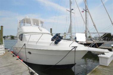 Купить яхту Kennedale II в Atlantic Yacht and Ship