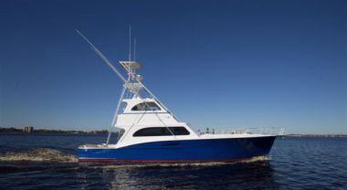 """Продажа яхты Blue Max - WHITICAR 55' 0"""""""