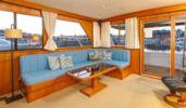 Продажа яхты 54ft 1996 Ocean Alexander 548 Pilothouse