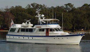 Buy a SUMMER GIRL at Atlantic Yacht and Ship