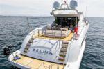 Стоимость яхты DELHIA - Overmarine Group