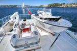 "Watta Ryde - SELENE 92' 0"" yacht sale"