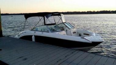 Купить яхту YOUR NEXT BOAT - CHAPARRAL 22 Bow Rider в Atlantic Yacht and Ship