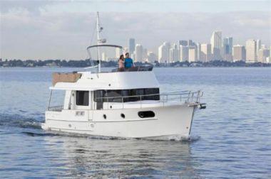 Beneteau Swift Trawler 44 - BENETEAU