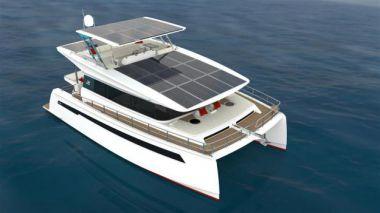 SILENT 44 - SILENT YACHTS SILENT 44 yacht sale