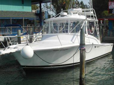 Продажа яхты Reel Cortez