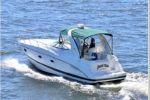 best yacht sales deals About Time - MAXUM