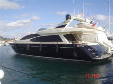 Продажа яхты 75' Riva Venere - RIVA Venere