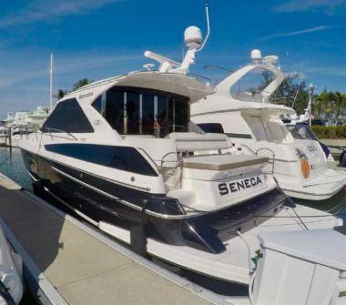 Продажа яхты SENECA