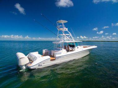 Продажа яхты 2018 HydraSports 53 Suenos w/ Seakeeper - Hydra-Sports 53 Suenos