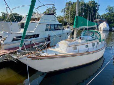 Стоимость яхты Chantey - BRISTOL YACHTS