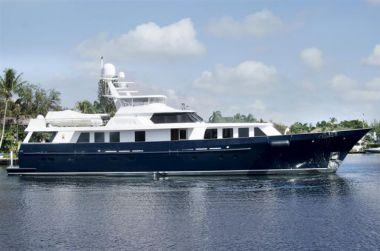 Купить яхту GRUMPY - DELTA в Atlantic Yacht and Ship