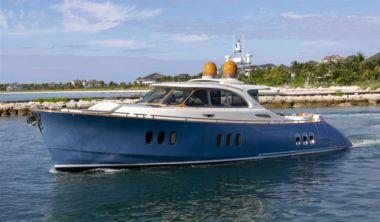 Продажа яхты 55 Zeelander