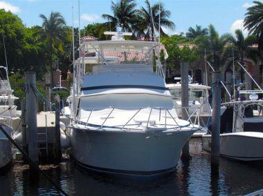 Стоимость яхты Joyride - BERTRAM