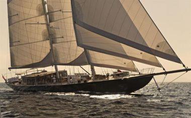 Стоимость яхты REGINA - MED YACHTS
