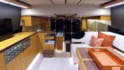 GODIVA - DYNA CRAFT Flybridge Motoryacht